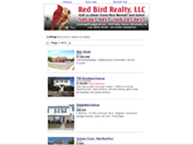Red Bird Realty