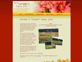 Thumpers Daylilies